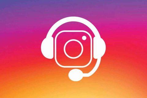 Instagram Müşteri Hizmetleri ile İletişime Nasıl Geçilir?