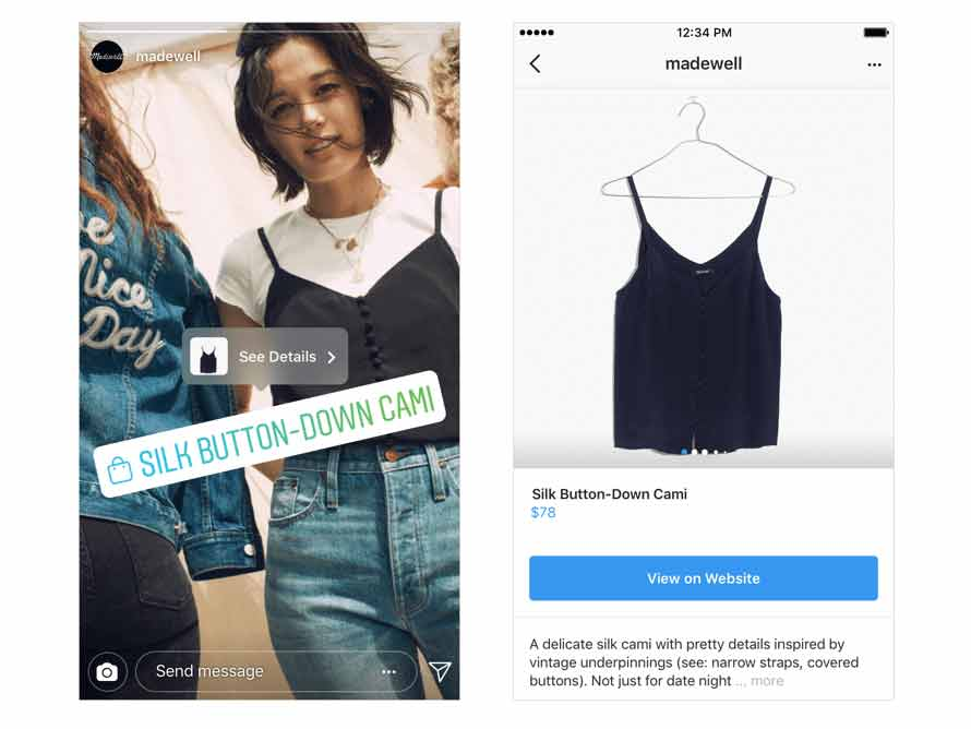 Instagram Alışveriş Özelliği Nasıl Açılır