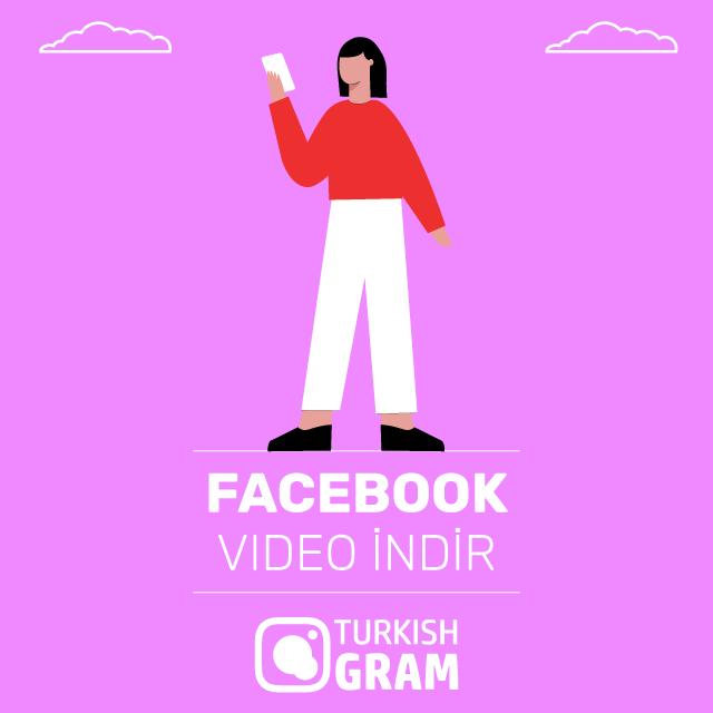 Facebook Video İndir