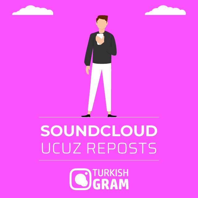 soundcloud ucuz reposts satın al